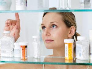 Девушки использовавшие препарат