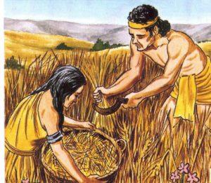 земледельцы