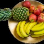 Бананы и фрукты