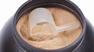 Польза и вред казеинового протеина