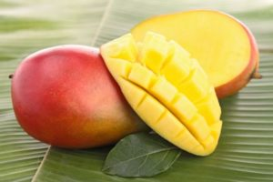 Выбор и хранение манго