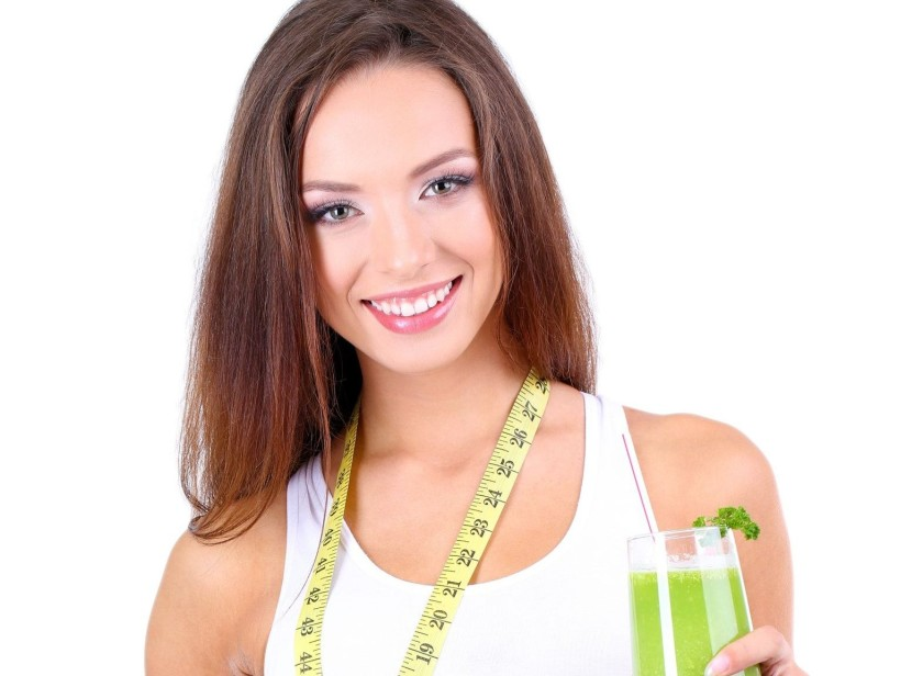 Быстрое летнее похудения