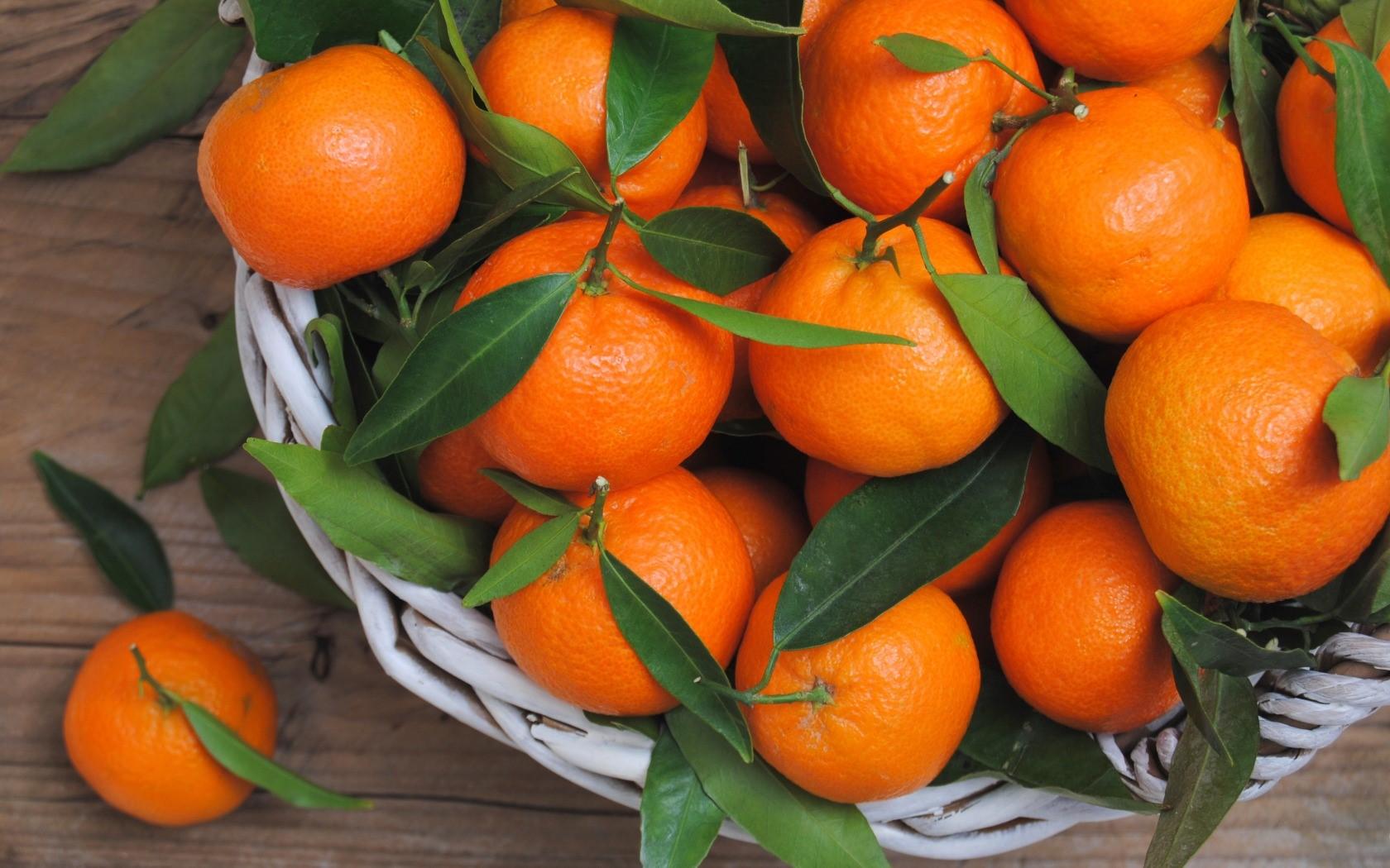 мандариновая диета отзывы