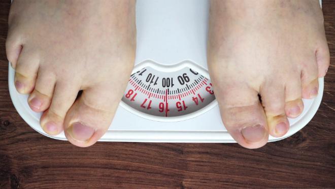 Проблема избыточной массы тела
