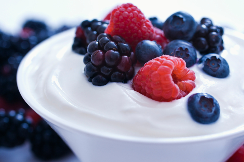 Как заменить сахар фруктами
