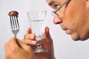 Диета на водке