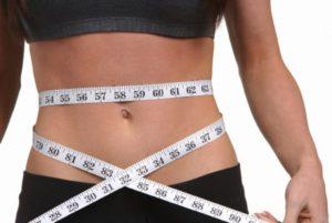 Гарантированное похудение