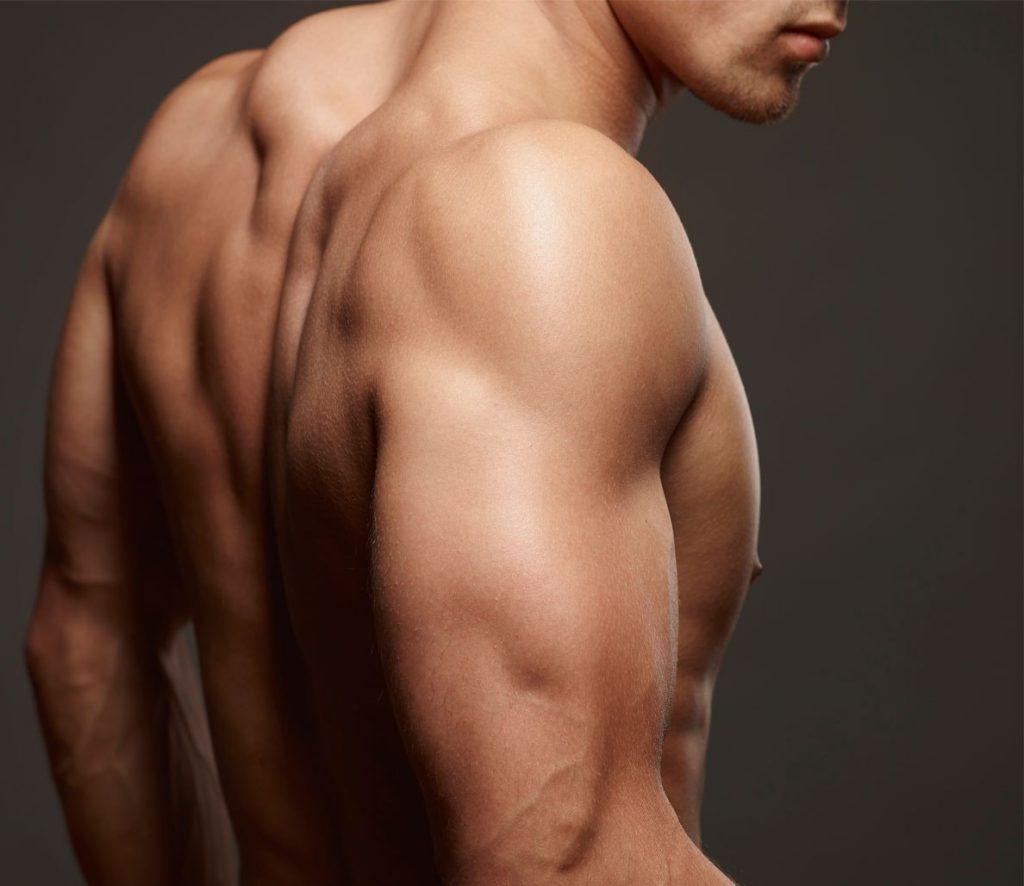 тела сочетали мужчина с красивой фигурой со спины картинки подробно описывают