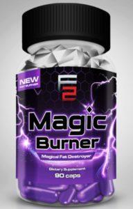 F2 Magic Burner