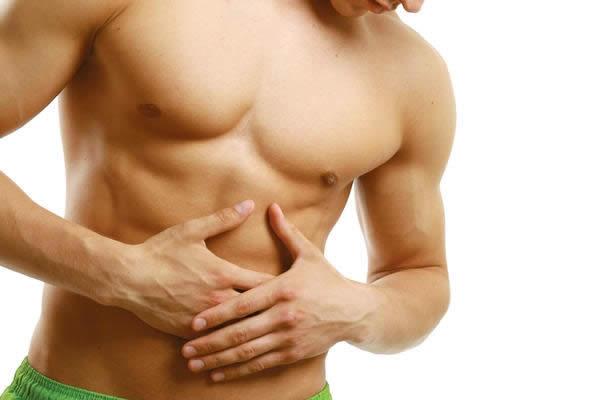 Какой должна быть диета для мужчин для похудения?