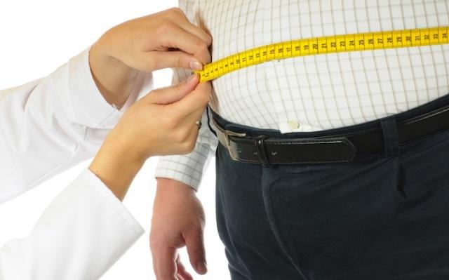 Поддержание приемлемой массы тела