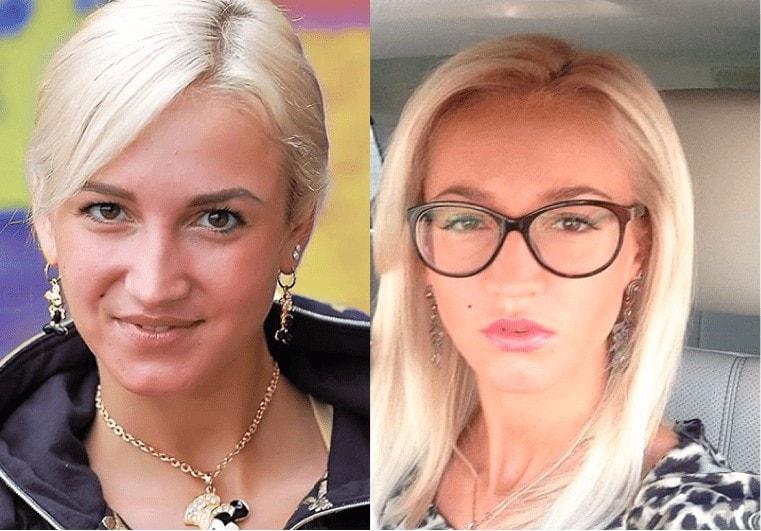 Диета Ольги Бузовой