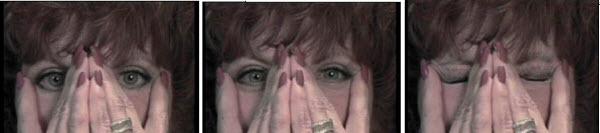 Упражнения Кэрол Маджио для глаз