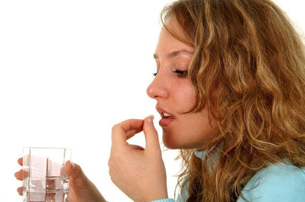 Как пить Пиколинат Хрома