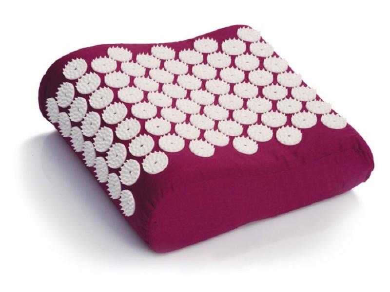Подушка с иглами, для воздействия на небольшие зоны