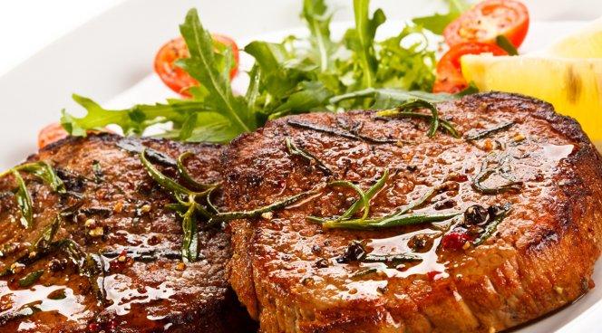 Ученые: жирная пища не влияет на размер талии