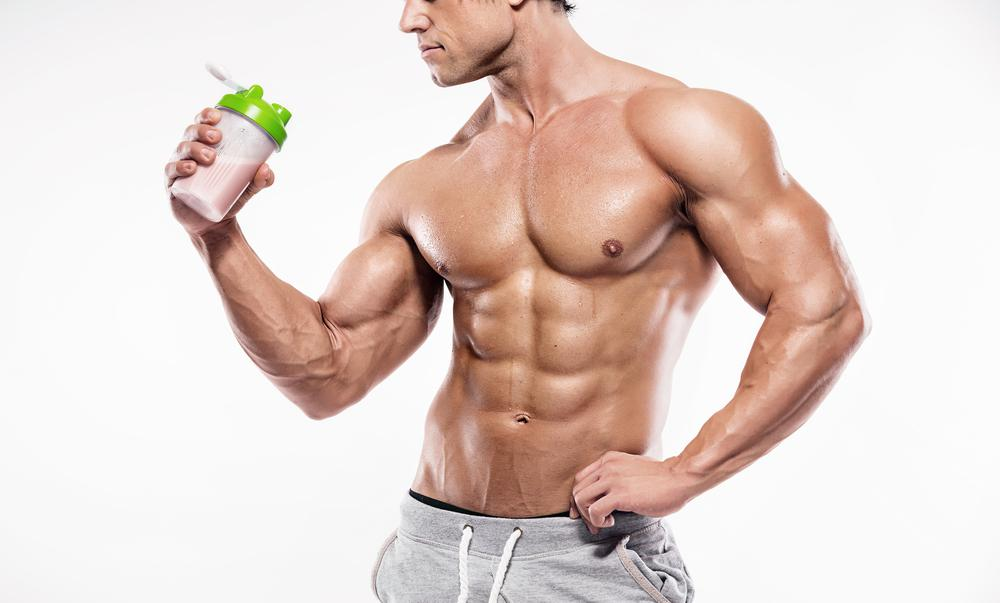 Соматотропин и похудение