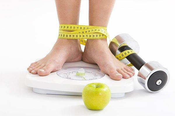Похудейте за неделю на 5 кг