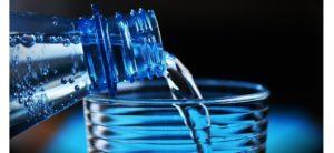 Обычная вода