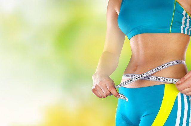 Когда приходит время похудеть