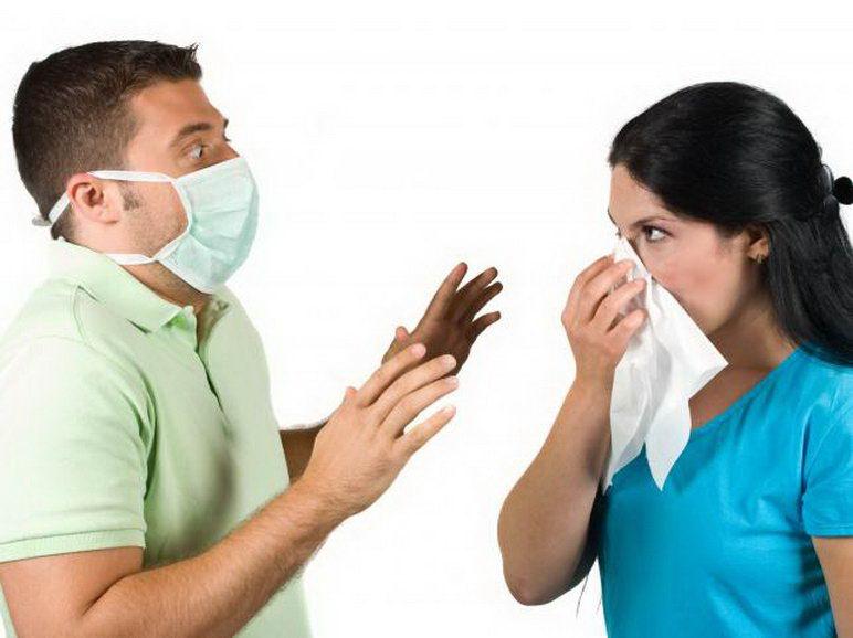 После инфекционных и иных заболеваний