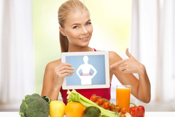 Принципы метаболической диеты