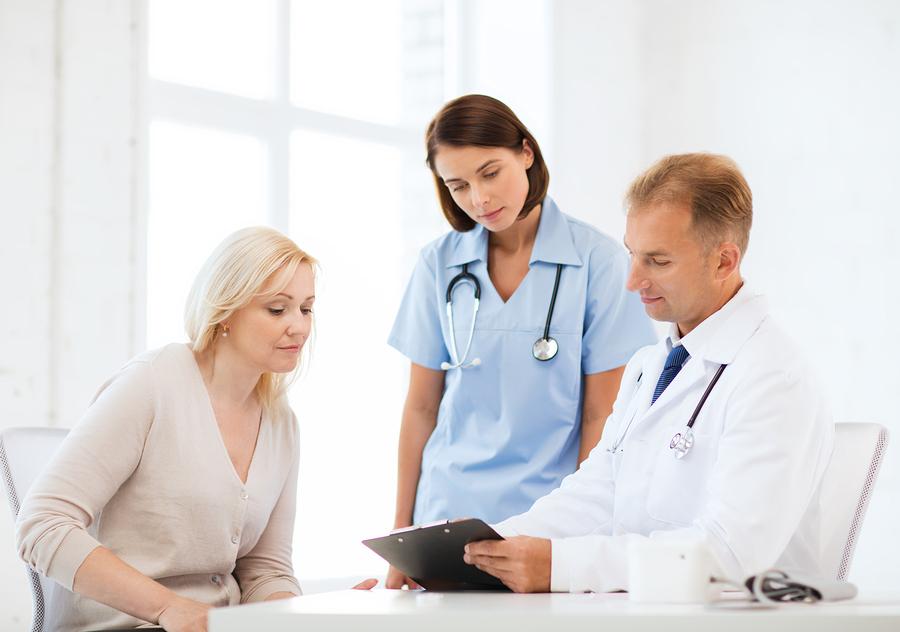 Получить консультацию врача