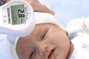прибор для измерения билирубина у новорожденных