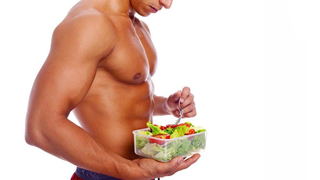Правильное питание диеты для мужчин