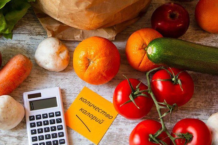 Питание по диете 800 ккал на неделю