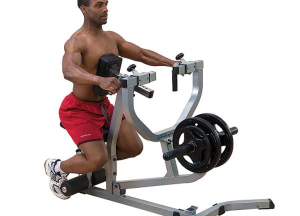 Тренажеры для спины: самые эффективные упражнения