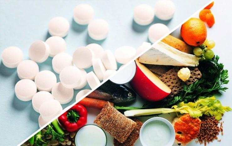 Таблетки употребляются строго в процессе принятия пищи