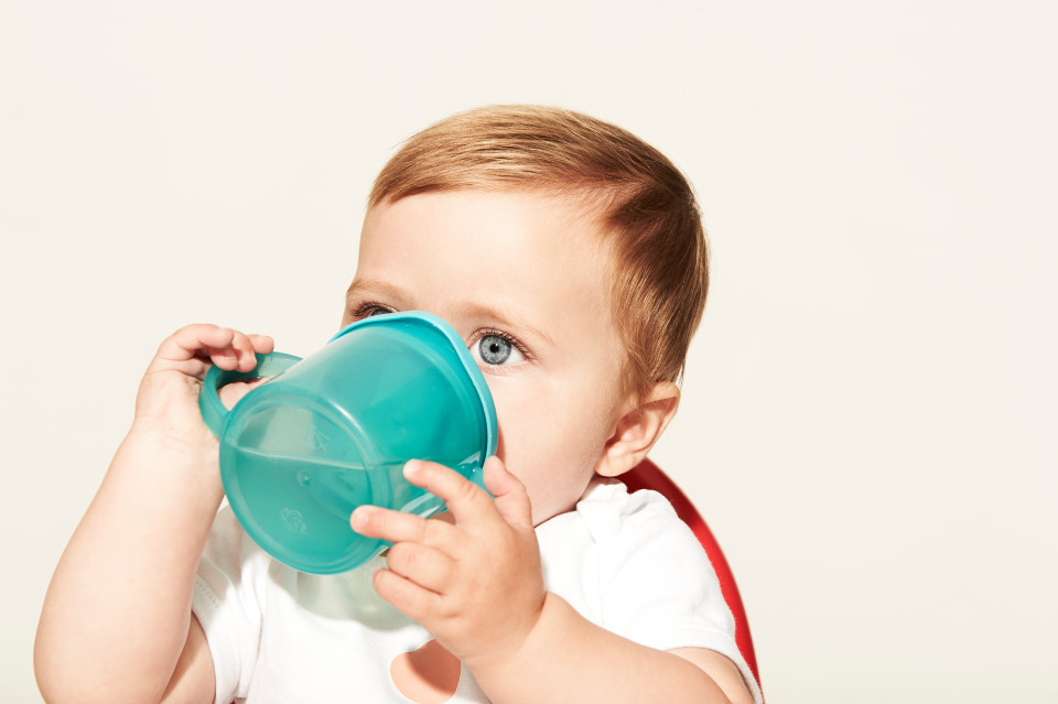 обильное питье при болезнях ребенка