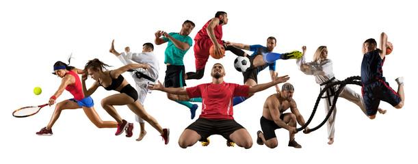 Почему в спорте бывает решающих всего 5 минут
