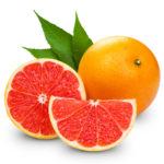 Вытяжка из грейпфрута