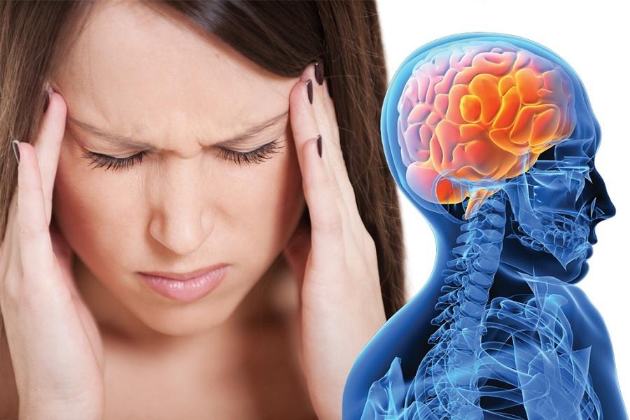 Сбой деятельности нервной системы