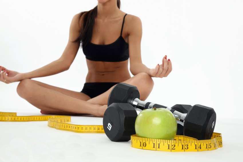 Для повышения эффективности диеты и тренировок