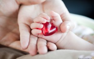 порок сердца у новорожденного: что делать