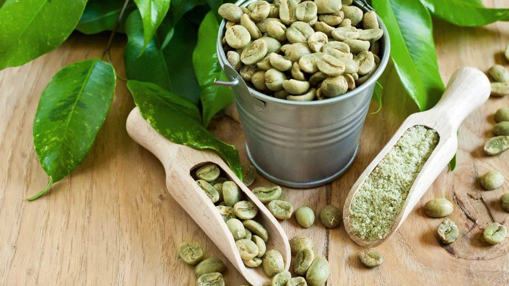 Можно ли похудеть с помощью зеленого кофе