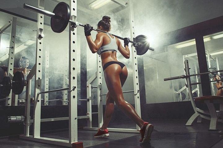 Ошибки, которые мешают росту мышц
