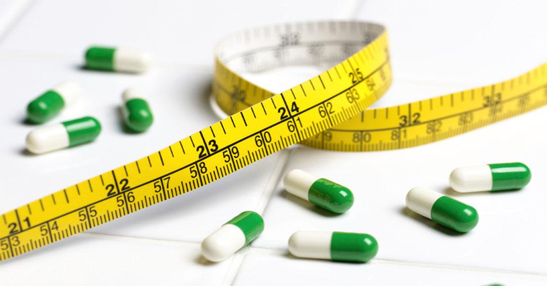 лекарство для похудения