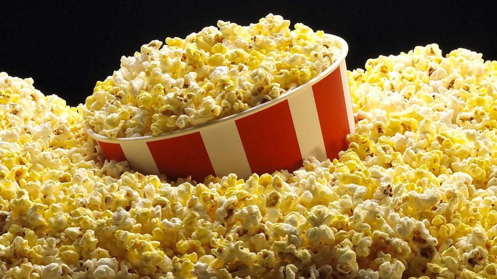можно ли попкорн на диете