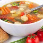 суп для толстяков диета