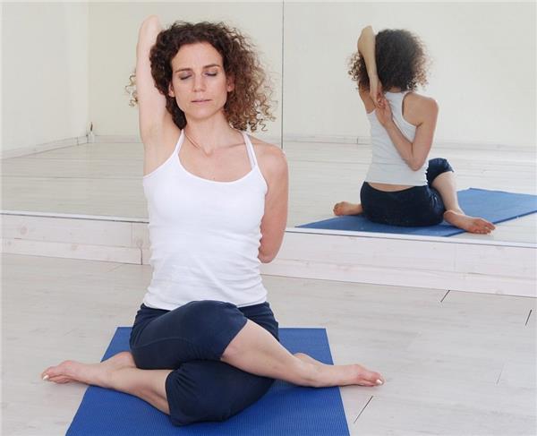 Йога после травмы – это ограничение силовых нагрузок