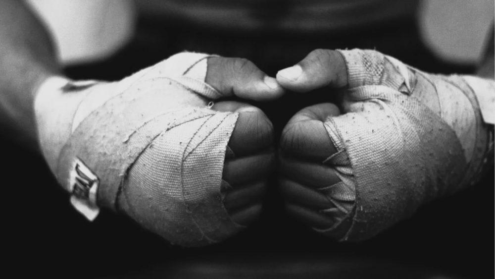 Как уберечь руки при занятии боксом