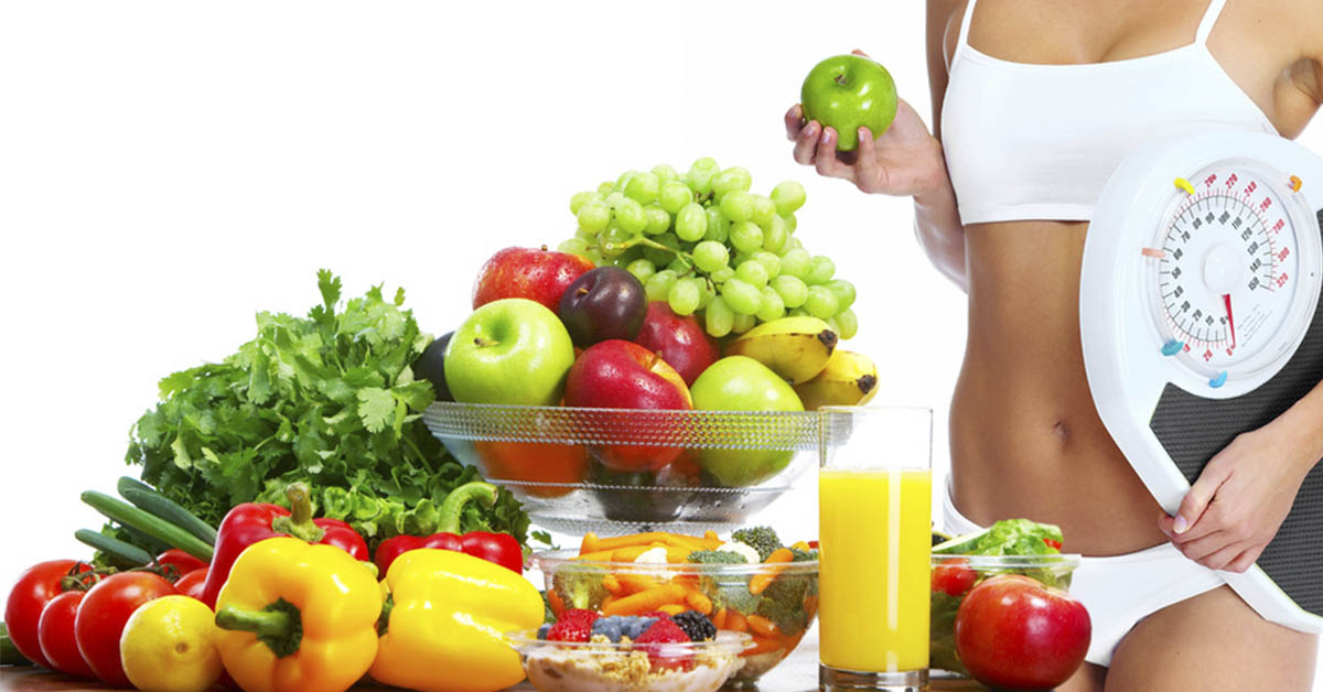 Изменение рациона питания