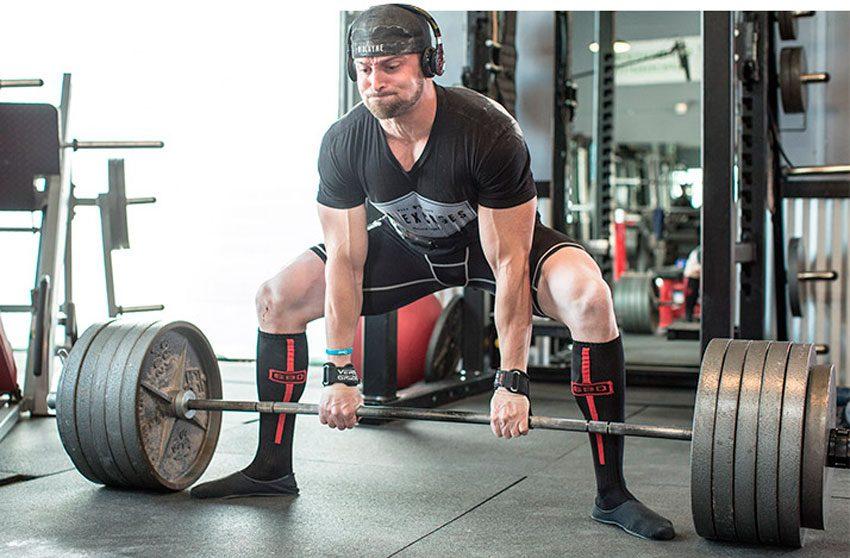Становая тяга в стиле Сумо – лучшее упражнение для укрепления мышц