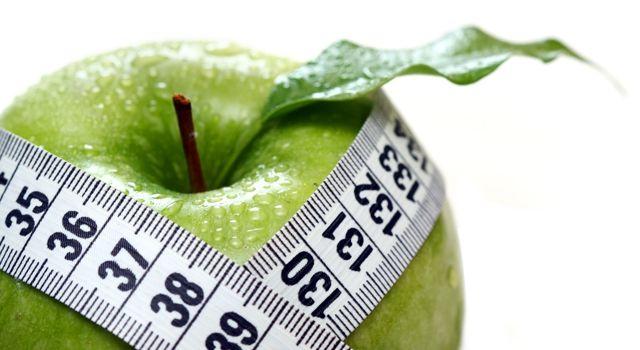 Употребить 6 -7 яблок