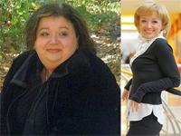 Светлана Ахтарова Дневник Похудения. Низкокалорийная диета Ахтаровой: выдержать непросто, но результат впечатляет