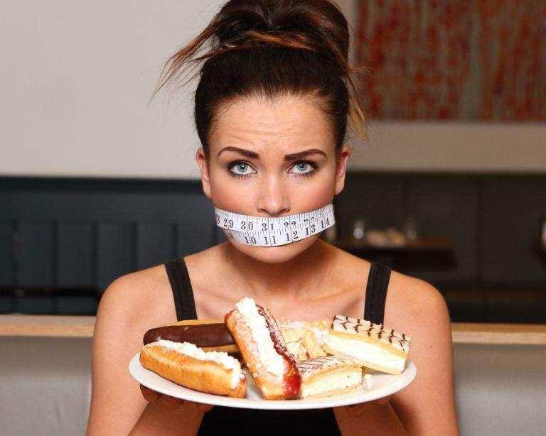 Средство подавляет аппетит